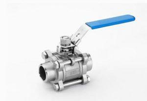 welding valve