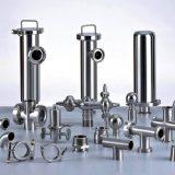 Hygienic ball valves