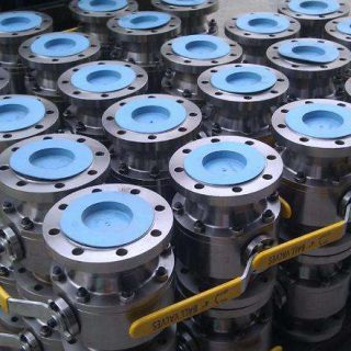 maintain diaphragm valves