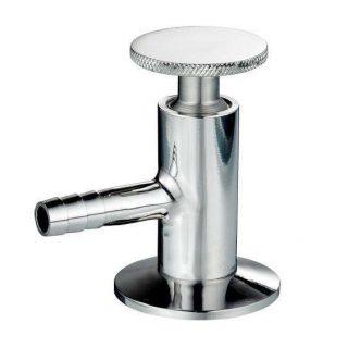 sampling valve