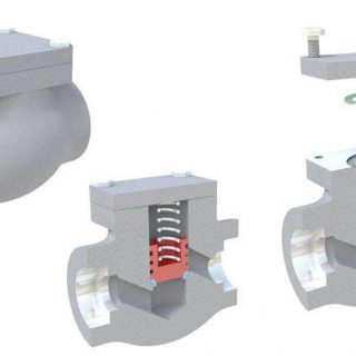 valves application