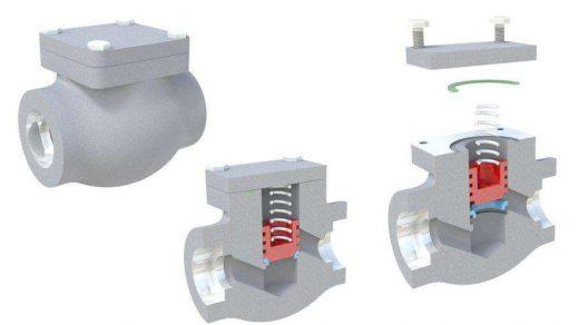valves application